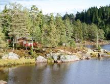 Sörland Ost - Vakantiehuis Odden (SOO381)