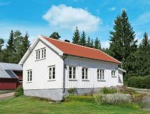 Sörland Ost - Vakantiehuis Øygårdsheia (SOO615)
