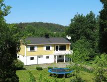 Sörland Est - Maison de vacances Boråskilen (SOO687)