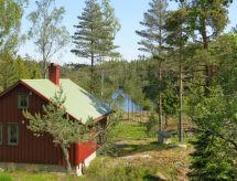 East Sörland - Holiday House Risör (SOO691)