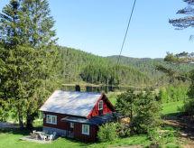 Sörland Est - Maison de vacances Abuslandheia (SOO017)