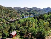 Sörland Est - Maison de vacances Mikkelsen (SOO686)