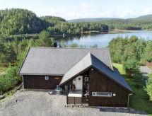 Sörland Est - Maison de vacances Ferienhaus (SOO038)
