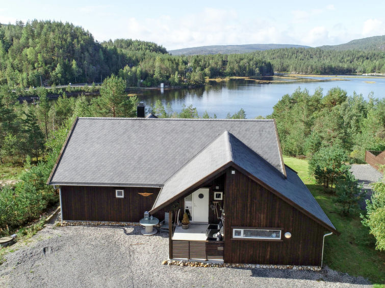 Ferienhaus (SOO038)
