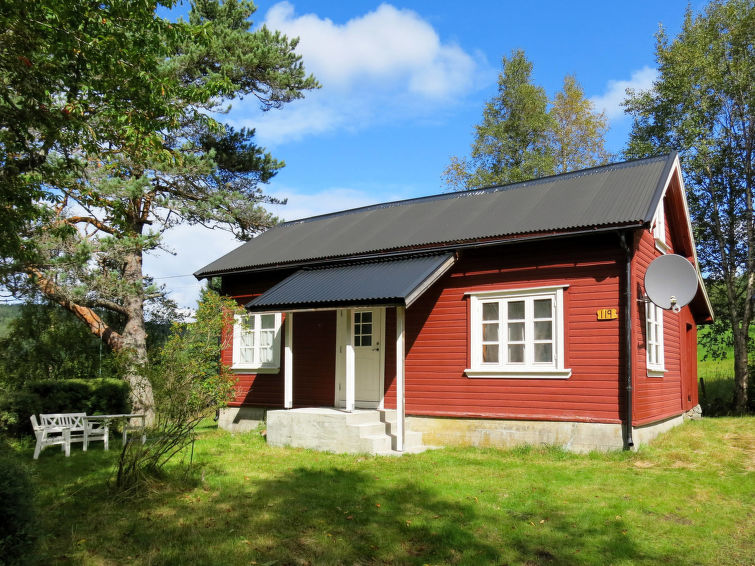 Ferienhaus (SOO355)