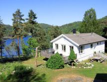 Sörland Est - Maison de vacances Ferienhaus (SOO689)