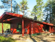 Sörland Est - Maison de vacances Holmestua (SOO398)