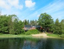 Sörland West - Ferienhaus Konsmo (SOW730)