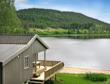 Sörland Ouest - Maison de vacances Öydnavann (SOW742)