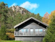 Sörland Ouest - Maison de vacances Olebu (SOW092)