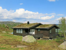 Sörland Ouest - Maison de vacances Willybu (SOW104)