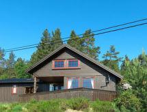 Sörland Ouest - Maison de vacances Ferienhaus mit Sauna (SOW114)
