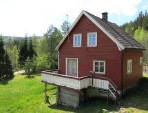 Sörland Ouest - Maison de vacances Egsåvatn (SOW140)