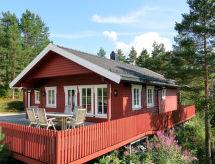 Sörland Ouest - Maison de vacances Rolfbu (SOW089)