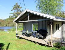 Sörland West - Ferienhaus Mandal (SOW406)