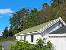 Sörland West - Dom wakacyjny Mandal (SOW407)