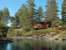 Sörland West - Vakantiehuis Ferienhaus (SOW101)