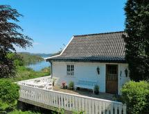 Sörland West - Ferienhaus Lista (SOW001)