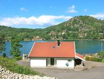 Sörland West - Ferienhaus Spangereid (SOW046)