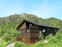 Sörland West - Ferienhaus Åseral (SOW058)