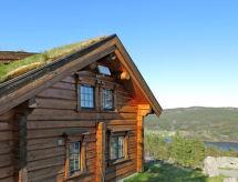 Sörland West - Ferienhaus Åseral (SOW063)