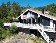 Sörland West - Ferienhaus Fossdal (SOW073)