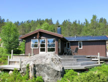 Sörland West - Vakantiehuis Åseral (SOW074)