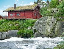 Sörland West - Vakantiehuis Åseral (SOW076)
