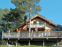 Sörland West - Ferienhaus Åseral (SOW093)