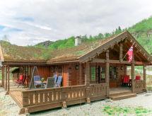 Sörland Ouest - Maison de vacances Prestebu (SOW135)