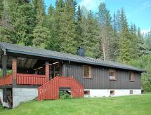 Treungen, Telemark - Casa Morgedal (TEM240)