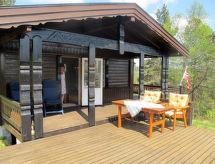 Treungen, Telemark - Maison de vacances Ferienhaus (TEM001)