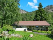 Treungen, Telemark - Maison de vacances Angelhaus (TEM029)