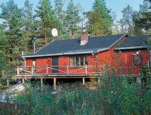 Treungen, Telemark - Maison de vacances Angelhaus (TEM022)