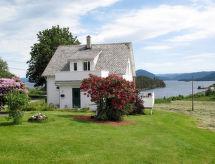 Rogaland - Maison de vacances Utbjoa (FJR605)