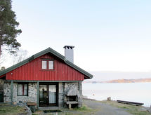 Rogaland - Maison de vacances Fjordstuen (FJR650)