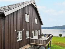 Møre og Romsdal - Vakantiehuis Bøgeilen (FJM303)