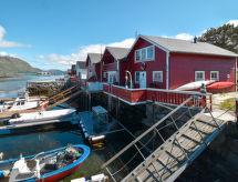 Møre og Romsdal - Vakantiehuis Mikkelholmen (FJM240)