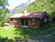 Møre og Romsdal - Vakantiehuis Fale (FJM028)