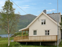 Lofoten - Maison de vacances Hansen (LFT015)