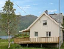 Lofoten - Vakantiehuis Hansen (LFT015)