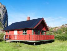 Lofoten - Vakantiehuis Thomassen (LFT041)