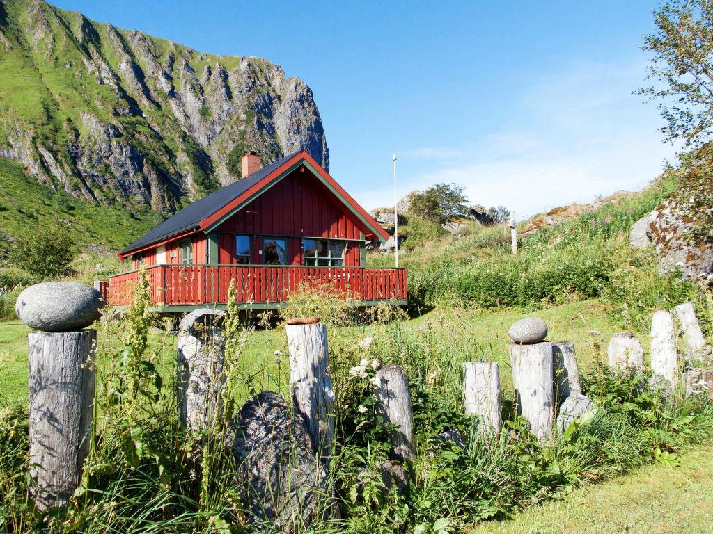 Ferienhaus Thomassen (LFT041) (109834), Bøstad, , Nordnorwegen, Norwegen, Bild 3