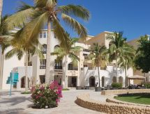 Hawana-Salalah-Taqah - Ferienwohnung Marina 1 BDR
