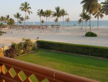 Salalah-Beach - Holiday House Salalah Villa R02