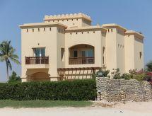 Hawana-Salalah-Taqah - Ferienhaus Salalah Villa R02