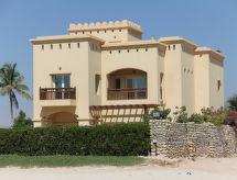 Hawana-Salalah-Taqah - Ferienhaus Salalah Villa R05