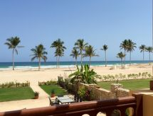 Salalah-Beach - Holiday House Salalah Villa R05