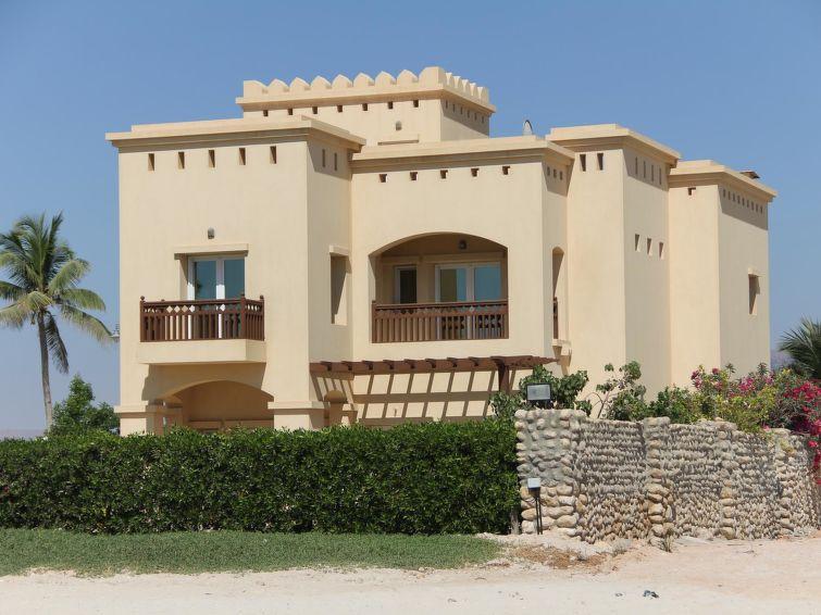 Casa de la ciutat Salalah Villa R05