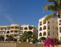 Hawana-Salalah-Taqah - Ferienwohnung Marina 2 BDR